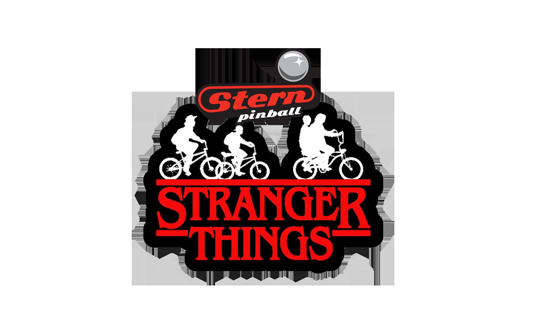 Stranger Things| Seeben